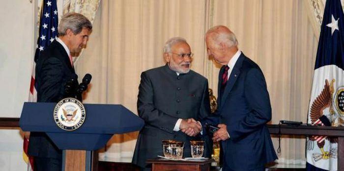 Xung đột Ấn – Trung bùng phát: Ông Biden sẽ chọn ai?