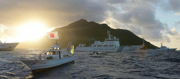 """Luật Hải cảnh """"bật đèn xanh"""" cho việc Trung Quốc sử dụng vũ lực trên biển"""