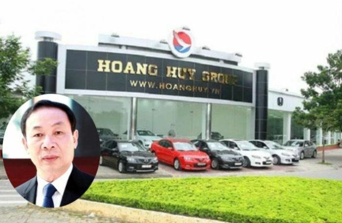 Chủ tịch Đỗ Hữu Hạ của Tài chính Hoàng Huy mua xong 5,5 triệu cổ phiếu TCH