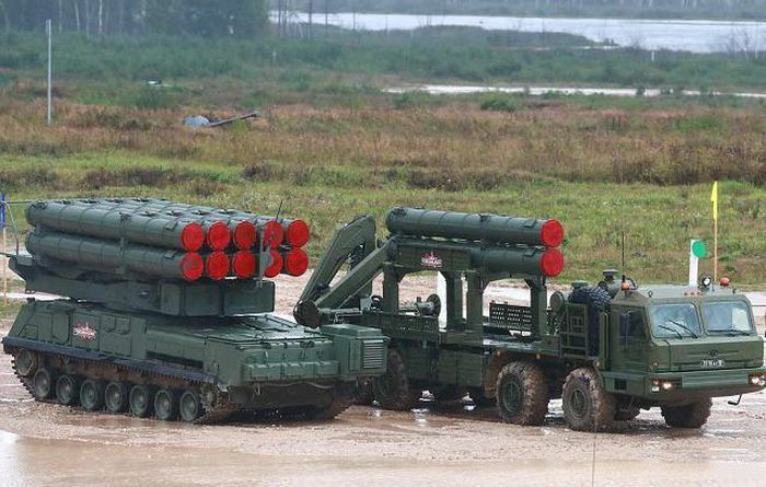 """Bộ trưởng Quốc phòng Nga tiết lộ số vũ khí """"về tay"""" quân đội năm 2020"""