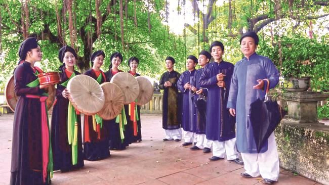 Bắc Ninh: Triển khai nhiều hoạt động kích cầu du lịch sau đại dịch Covid-19