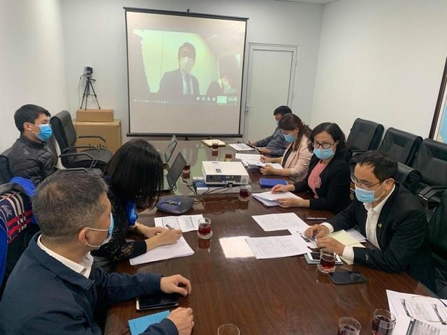 Thúc đẩy thỏa thuận hợp tác về đánh giá kỹ năng nghề quốc gia với Nhật Bản