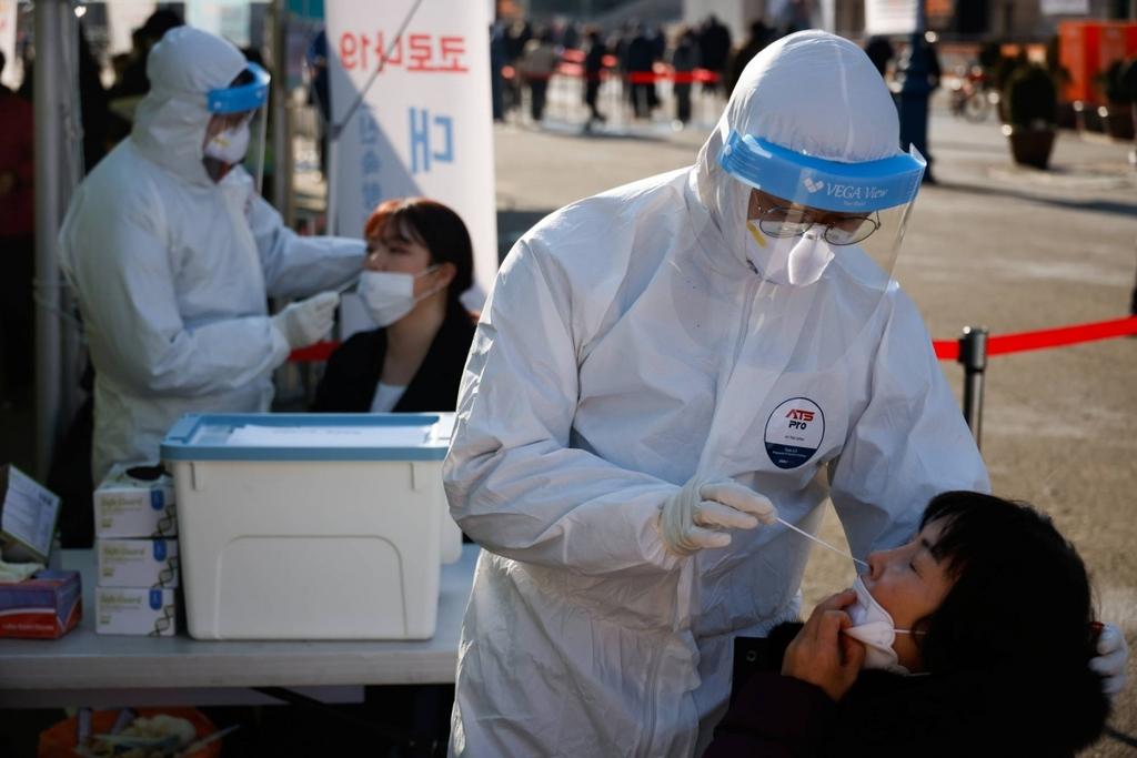 Hàn Quốc kéo dài quy định giãn cách thêm 2 tuần cho tới hết Tết Nguyên đán