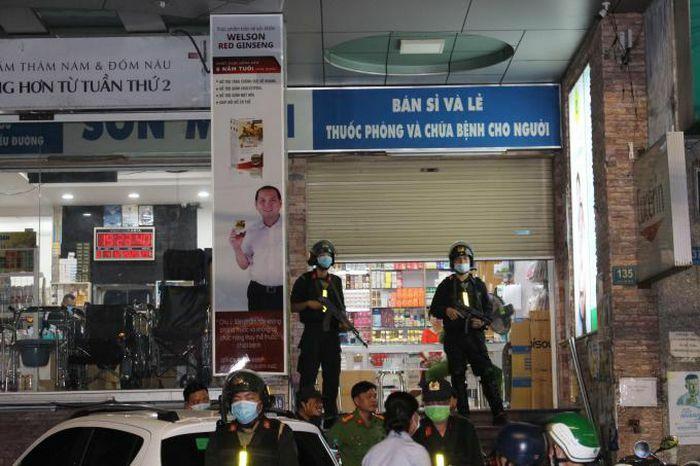 Khởi tố 3 nhà thuốc lớn ở Đồng Nai có dấu hiệu trốn thuế