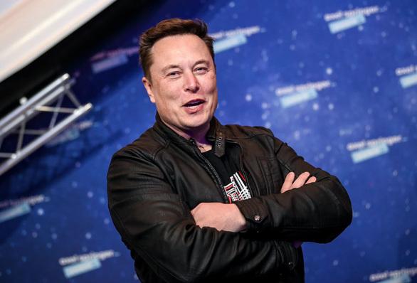 """Chỉ 1 câu hỏi, Elon Musk biết ai là người tài, ai """"chém gió"""", đó là câu gì?"""