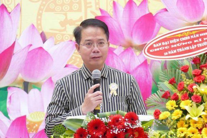 Trường THPT Nguyễn Tất Thành (Quận 6): Dấu ấn trên chặng đường 10 năm hình thành và phát triển