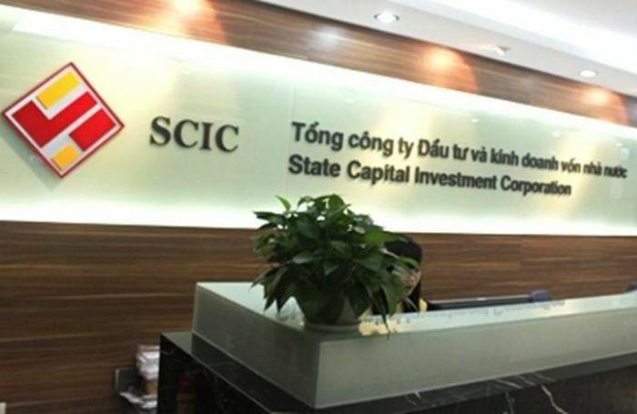 SCIC chưa có khoản đầu tư vào các lĩnh vực then chốt