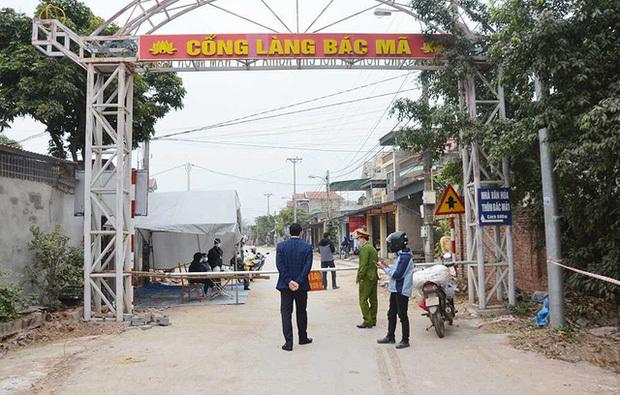 Giãn cách xã hội 21 ngày thị xã Đông Triều (Quảng Ninh)