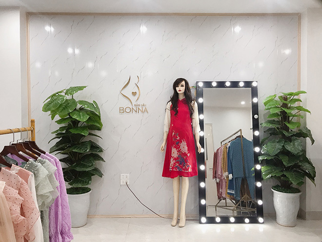 Đầm Bầu BONNA – Tiên phong trong xu hướng thời trang bà bầu Việt Nam