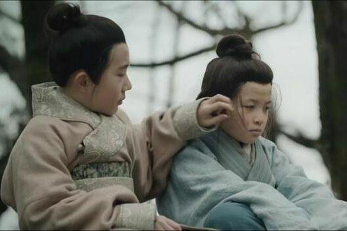 Chuyện chưa biết về người em cùng cha khác mẹ của Tần Thủy Hoàng