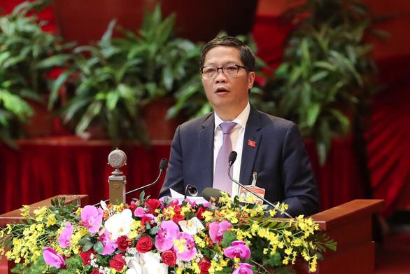 Bộ trưởng Trần Tuấn Anh: Phát triển doanh nghiệp tư nhân thành một động lực quan trọng