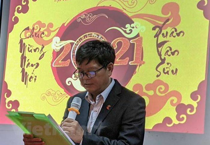 Cộng đồng người Việt 6 tỉnh Tây Nam Campuchia vui đón Xuân Tân Sửu