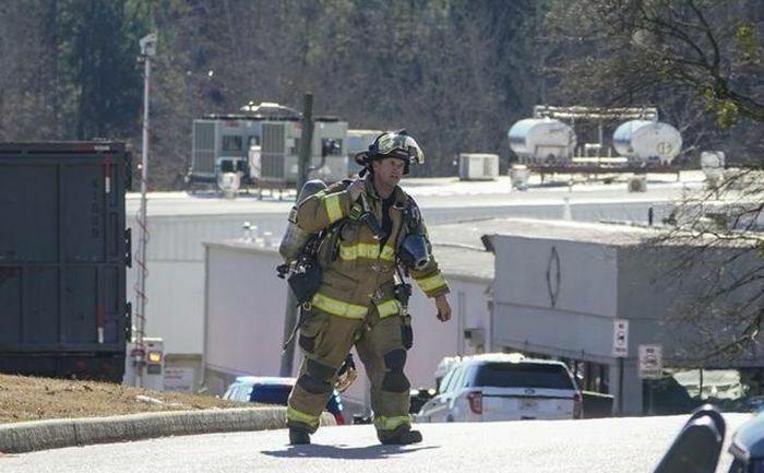 Thông tin mới nhất về vụ rò rỉ khí độc tại Georgia khiến ít nhất 17 người thương vong