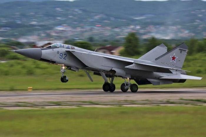 """Báo Trung Quốc tuyên bố MiG-41 Nga sẽ """"vượt xa mọi đối thủ"""""""