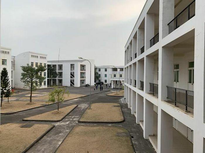 Sun Group giúp Hải Dương xây bệnh viện dã chiến 1000 giường