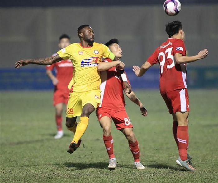 Nhận định Đông Á Thanh Hóa vs Nam Định: Chiến thắng đầu tiên cho HLV Petrovic?