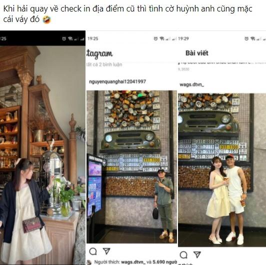 Quang Hải trở lại nơi gắn liền với Huỳnh Anh: Lẽ nào vẫn còn THƯƠNG EM?