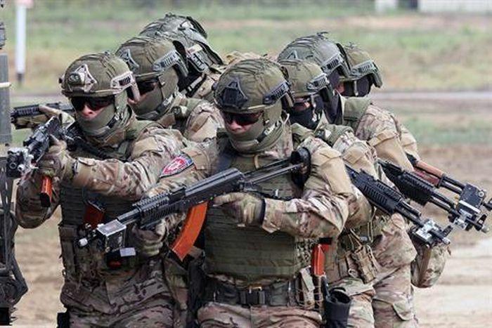 Mỹ dự tính gửi quân đến Donbass để giúp Kiev