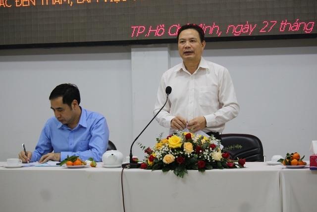 TPHCM cần thúc đẩy thị trường lao động phát triển hơn nữa