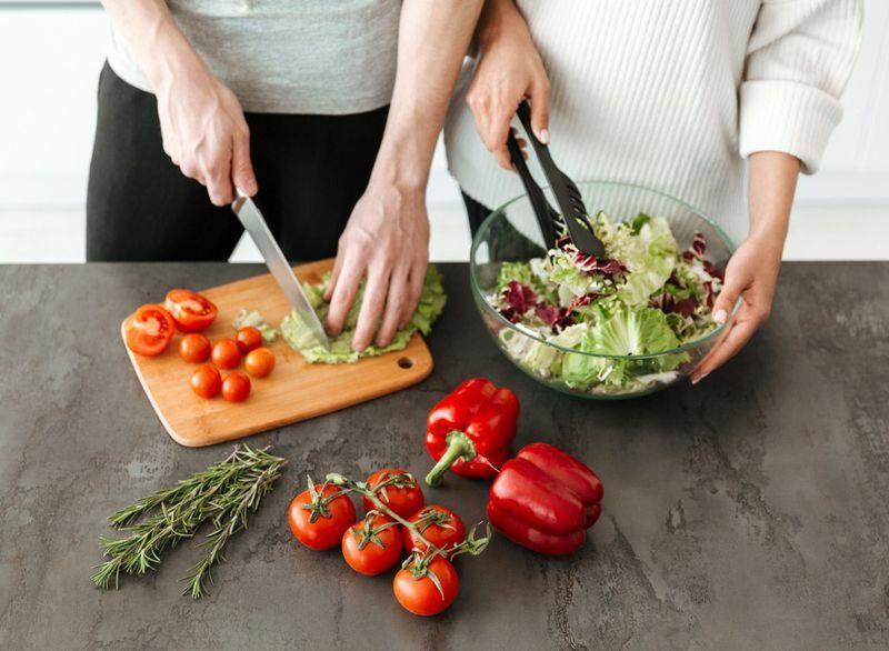 8 mẹo giảm cân cho người trẻ và cả người cao tuổi