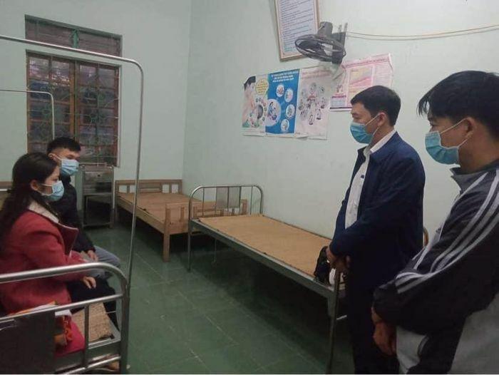 Trở về từ Quảng Ninh, cặp đôi chủ động hoãn cưới để phòng dịch COVID-19