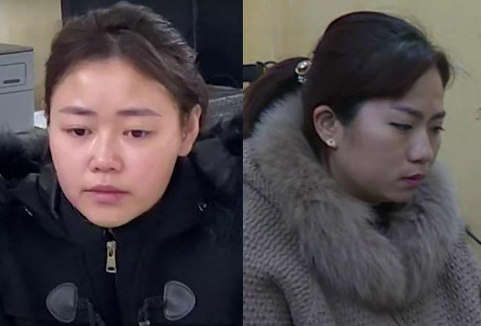 Hai nữ nhân viên trộm 82 cây vàng
