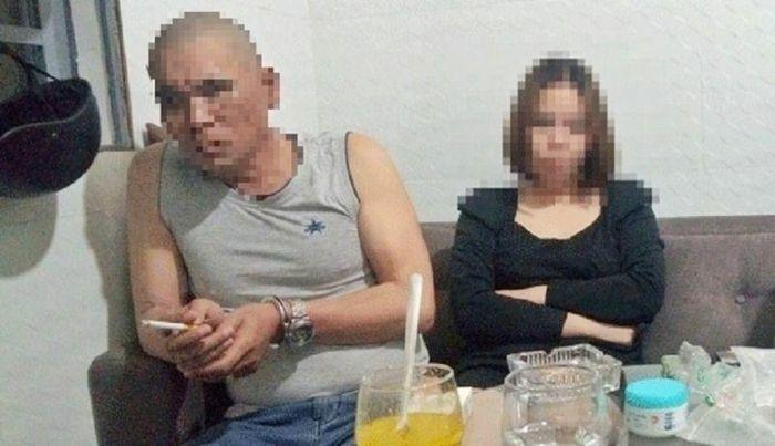 TP Đà Lạt, Lâm Đồng: Bắt hai đối tượng tàng trữ trái phép chất ma túy