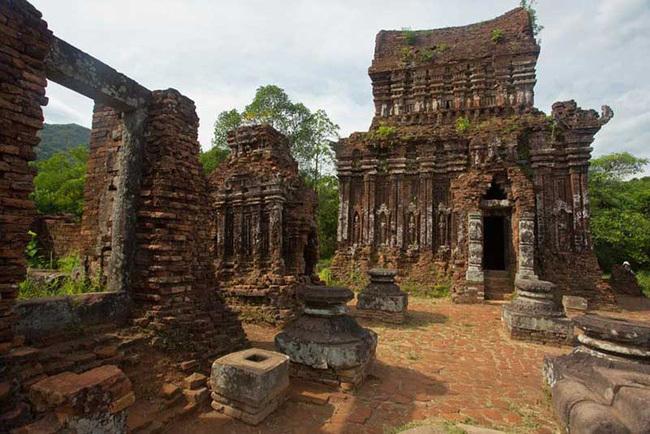 Bảo quản, tu bổ, phục hồi Di tích quốc gia đặc biệt Óc Eo – Ba Thê, tỉnh An Giang