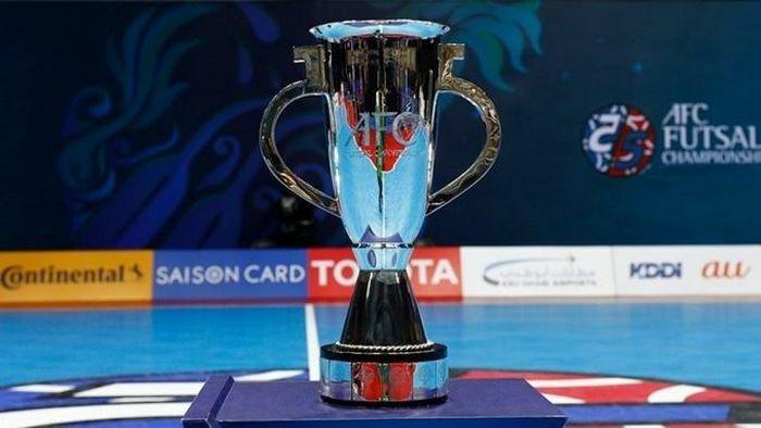 AFC hủy một loạt giải trẻ trong năm 2021 do dịch COVID-19