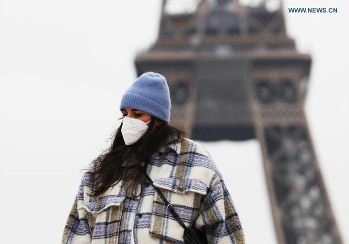 WHO: Biến thể của virus SARS-CoV-2 đang lan rộng khắp thế giới