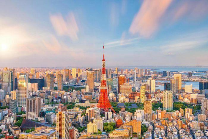 Những thành phố có hơn 150 tòa nhà chọc trời