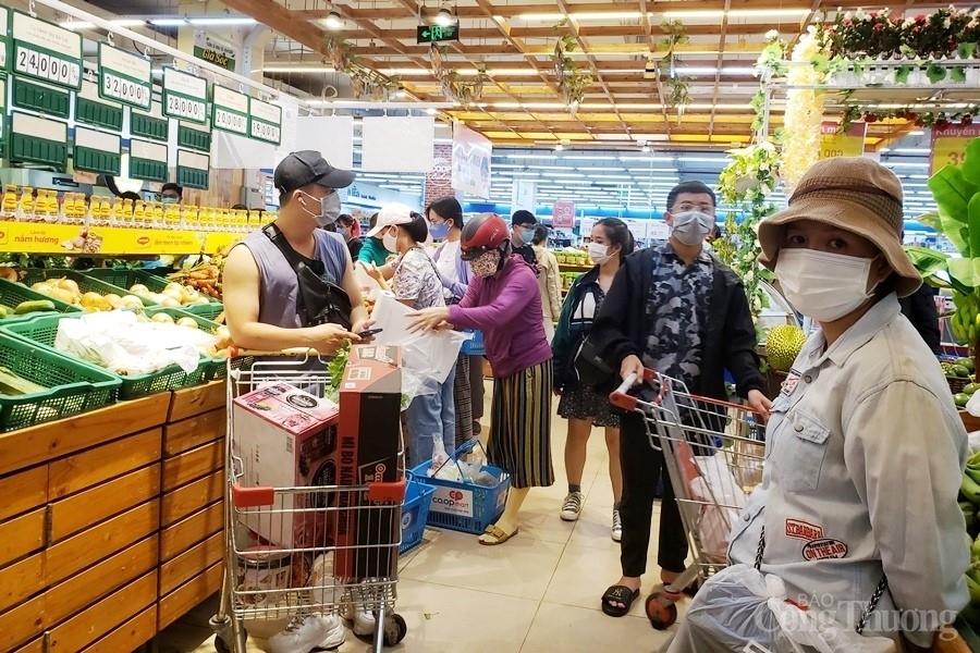 Đà Nẵng: Thị trường Tết Nguyên đán sôi động nhưng không đột biến
