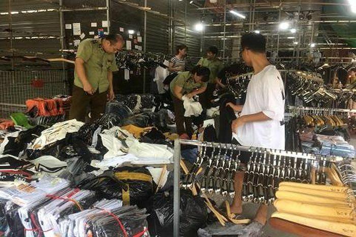Lực lượng 389 TP Hà Nội phạt hơn 3.800 tỷ đồng từ vi phạm hàng lậu, hàng giả
