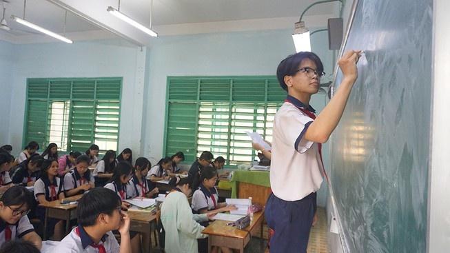 Tuyển sinh lớp 10 năm 2021 – điểm mới ở đề thi môn Tiếng Anh