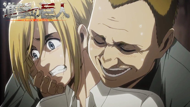 """Anime Attack on Titan ss4: Hết Mikasa vị """"dìm hàng"""" đến lượt Armin bỗng đưng """"đẹp trai"""" đến lạ thường"""