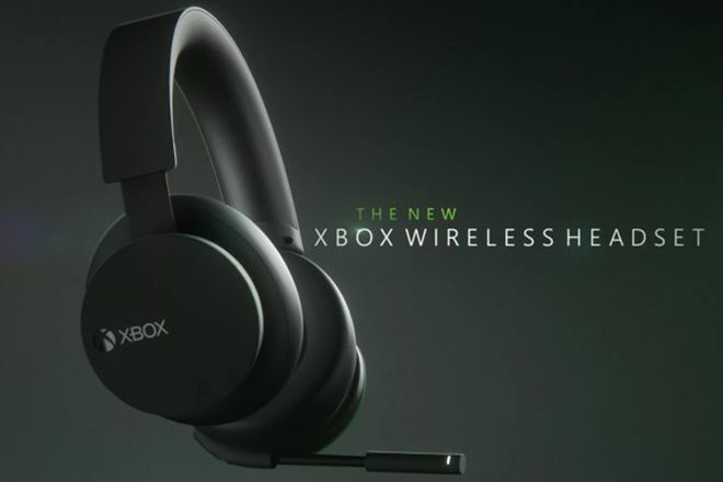 Microsoft giới thiệu tai nghe nhãn hiệu Xbox giá 100 USD
