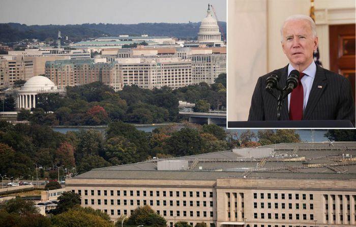 Nga lên án hành vi tấn công Syria của Mỹ