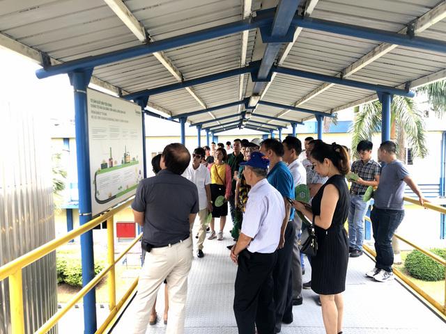 HEINEKEN Việt Nam: 30 năm đồng hành cùng doanh nghiệp Việt