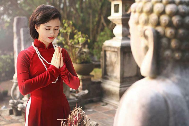 Đi lễ chùa đầu năm Tân Sửu cần làm gì để cầu bình an, tài lộc sức khỏe được như ý?