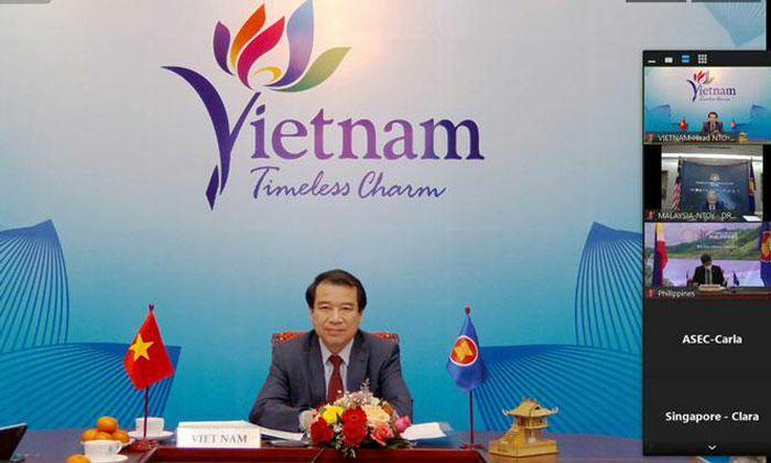 Đẩy mạnh chuyển đổi số trong hoạt động du lịch của các nước ASEAN