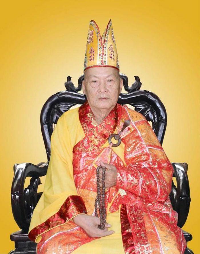 Bình Thuận: Thượng tọa Thích Tâm Thọ viên tịch