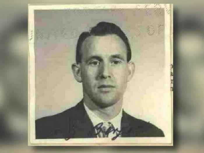 Bảo vệ trại tập trung thời Hitler bị Mỹ trục xuất sau 62 năm