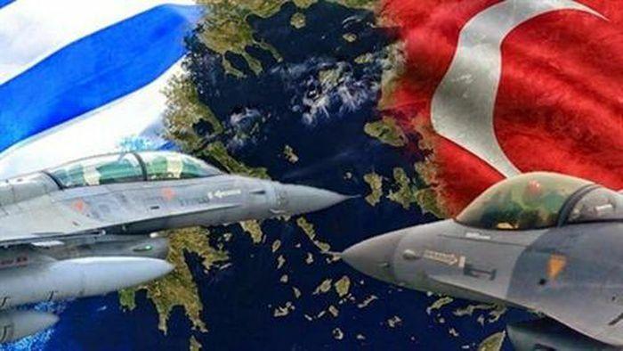 Mỹ hậu thuẫn Síp, Hy Lạp: Nhằm vào Thổ Nhĩ Kỳ?