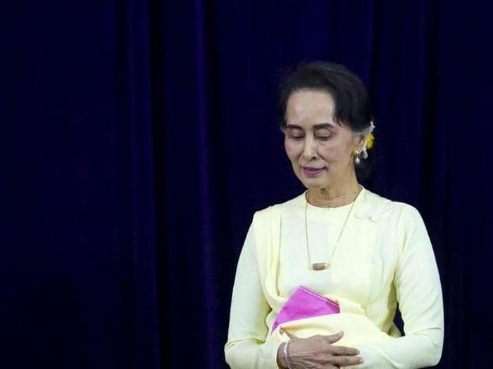 Đảng NLD: Sức khỏe bà Suu Kyi vẫn tốt