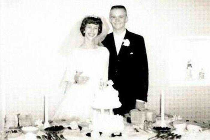 """""""Tôi tái hôn với chồng cũ sau 55 năm chia tay"""""""
