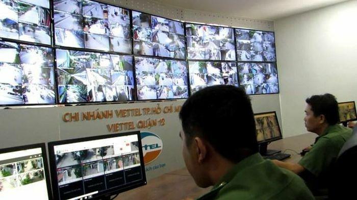 Đầu tư hơn 2.100 tỉ đồng lắp camera giao thông, ưu tiên Hà Nội và TP.HCM