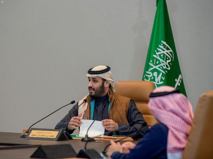 Bộ trưởng Quốc phòng Mỹ trấn an thái tử Saudi Arabia