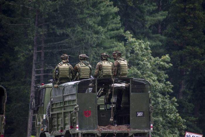 Ấn Độ, Trung Quốc nhất trí rút quân ở khu vực biên giới tranh chấp