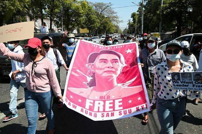 Chính quyền quân sự Myanmar bất ngờ xóa án cho hơn 23.000 tù nhân