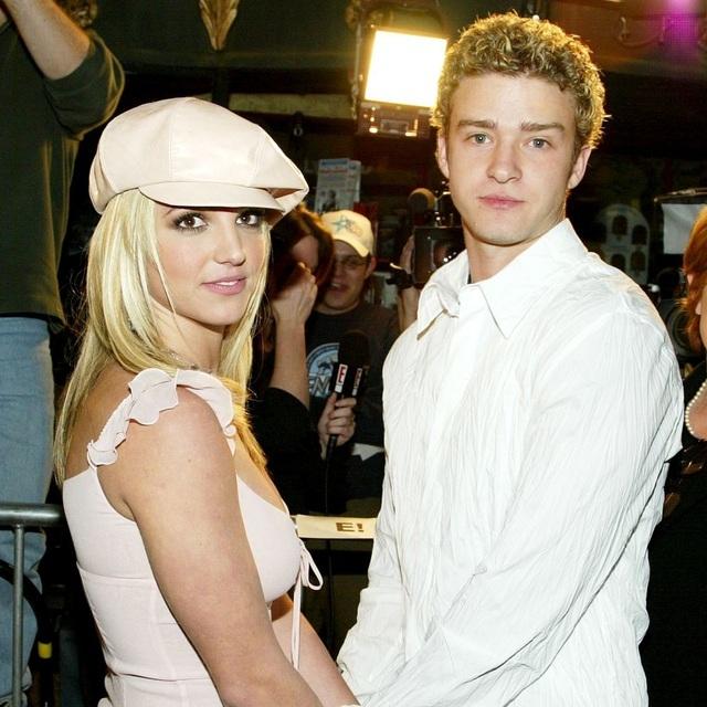 20 năm sau khi chia tay, Justin Timberlake và Britney Spears ra sao?